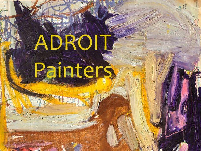 Adroit Painters