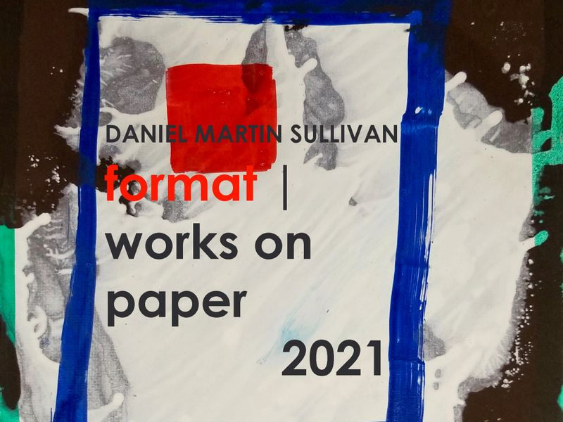 format | works on paper