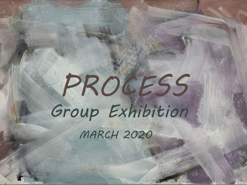 Process: Group Exhibition