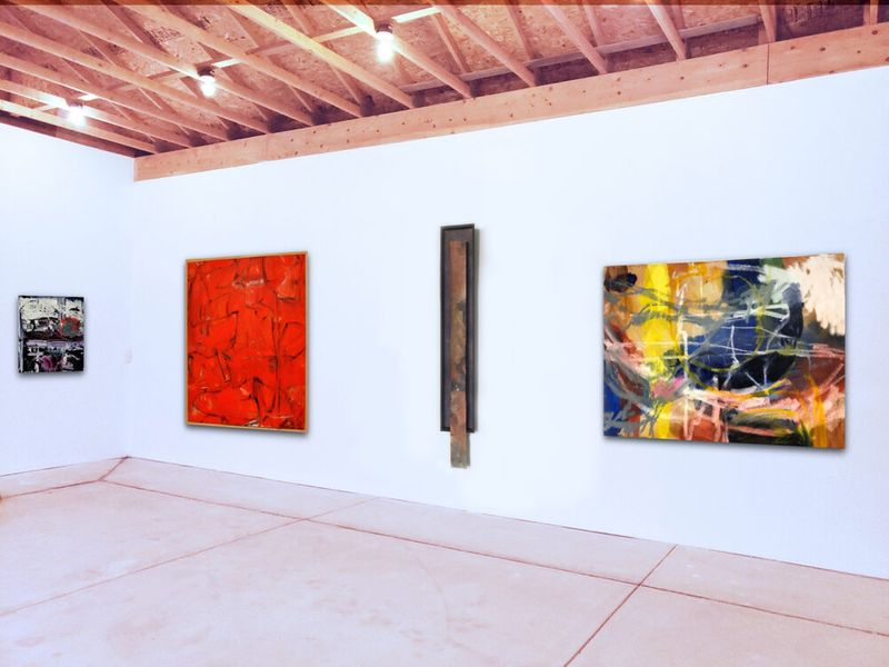 2020 Winter Group Show