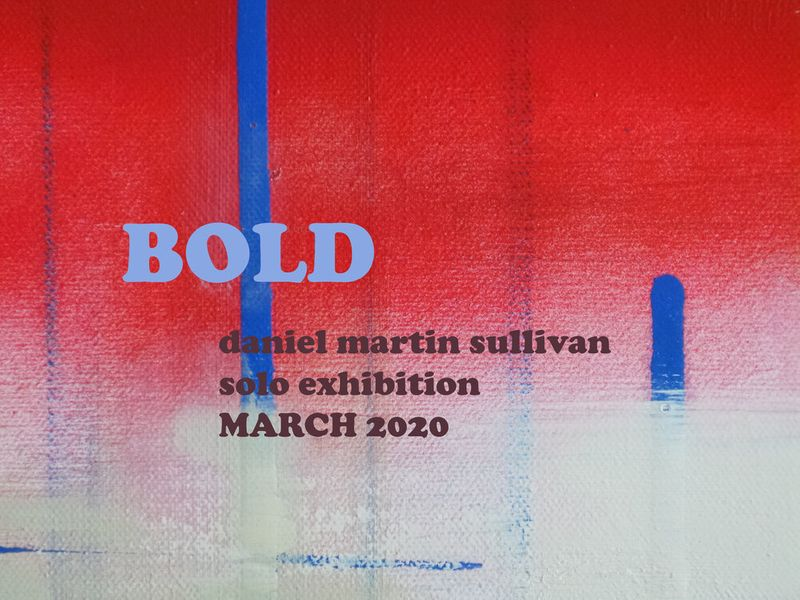 BOLD--Daniel Martin Sullivan