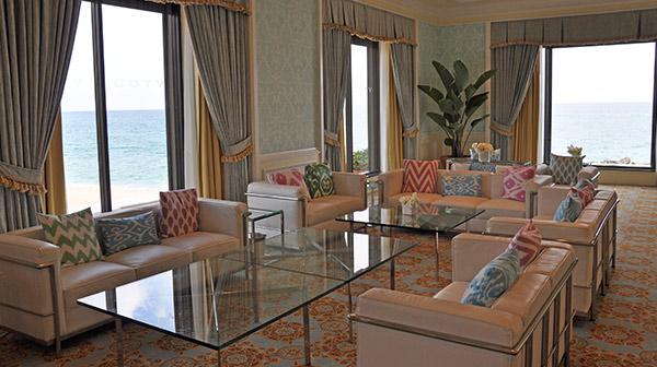Gulfstream Room