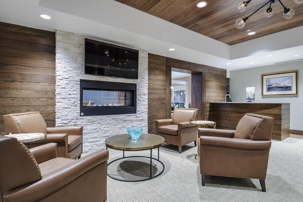community center lounge area 2