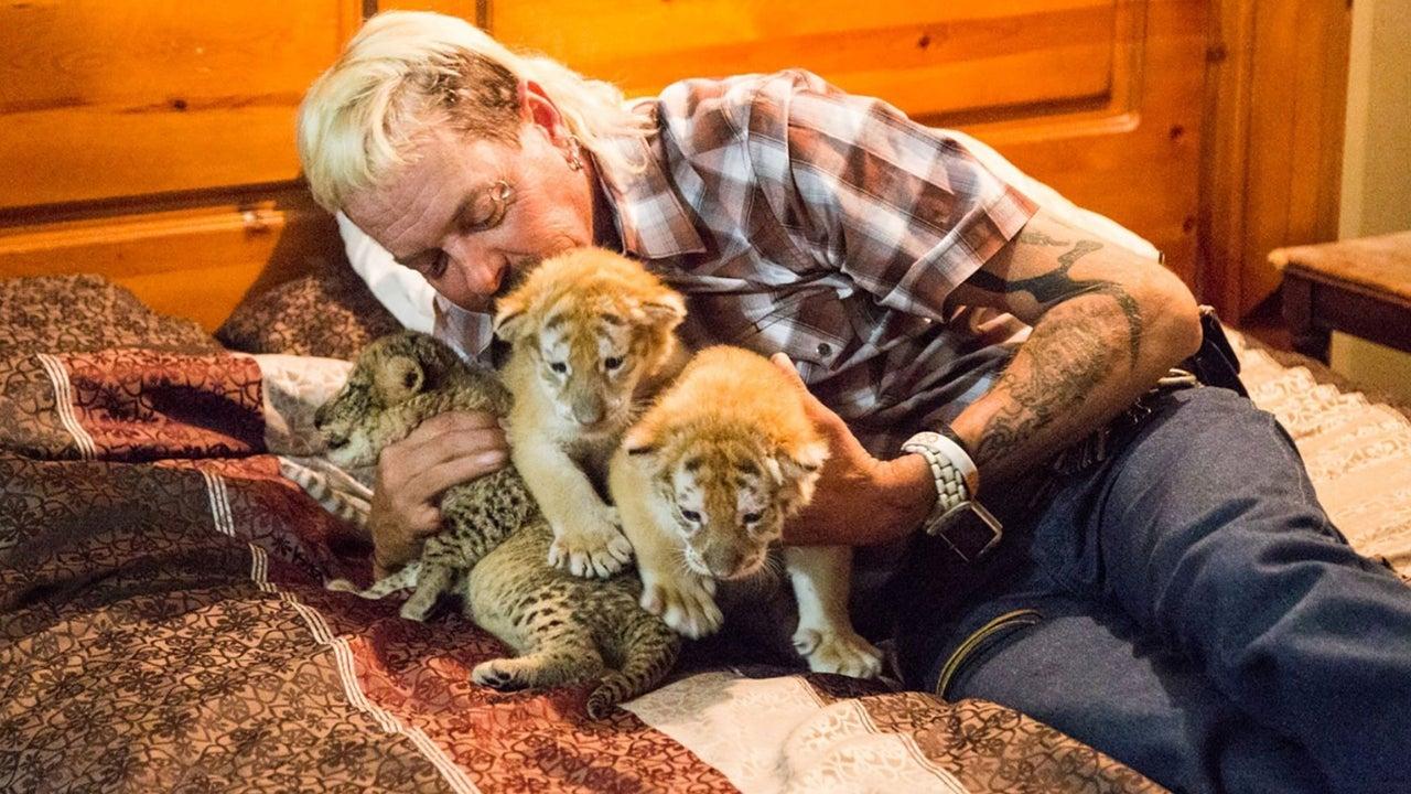 Tiger King (Netflix 2020)