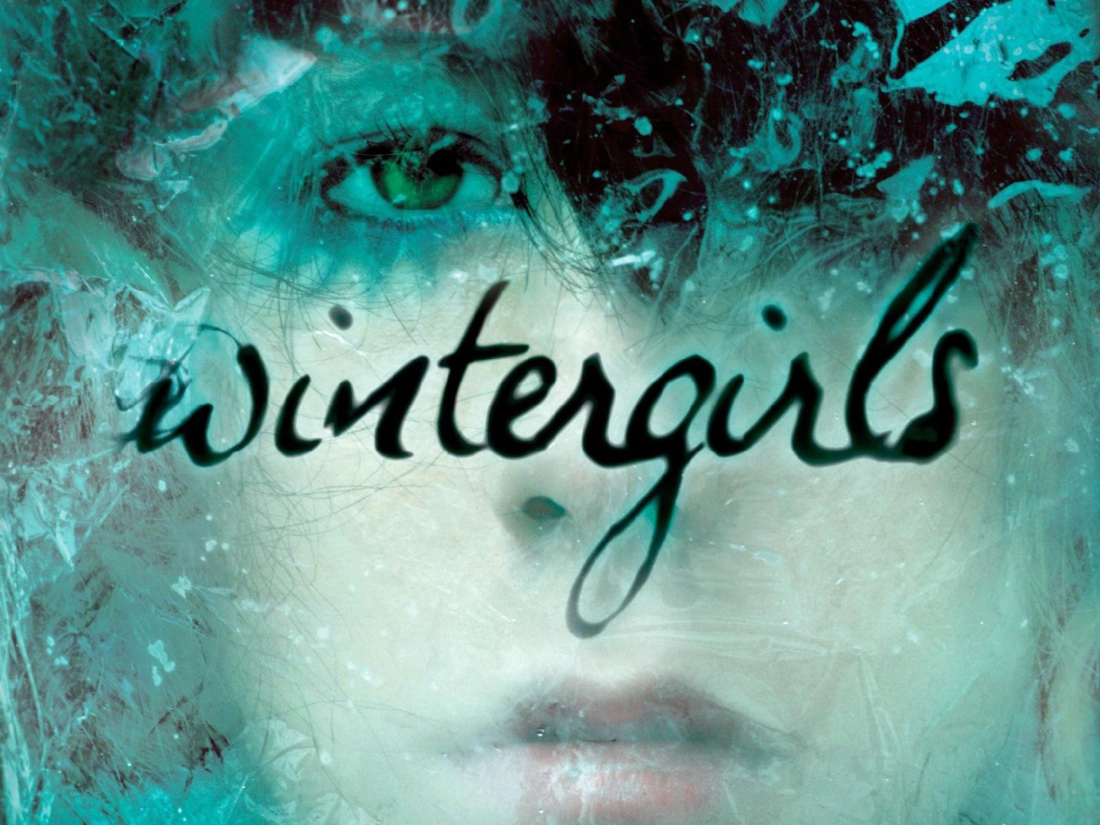 Mental Health: Wintergirls, Laurie Halse Anderson (2009).
