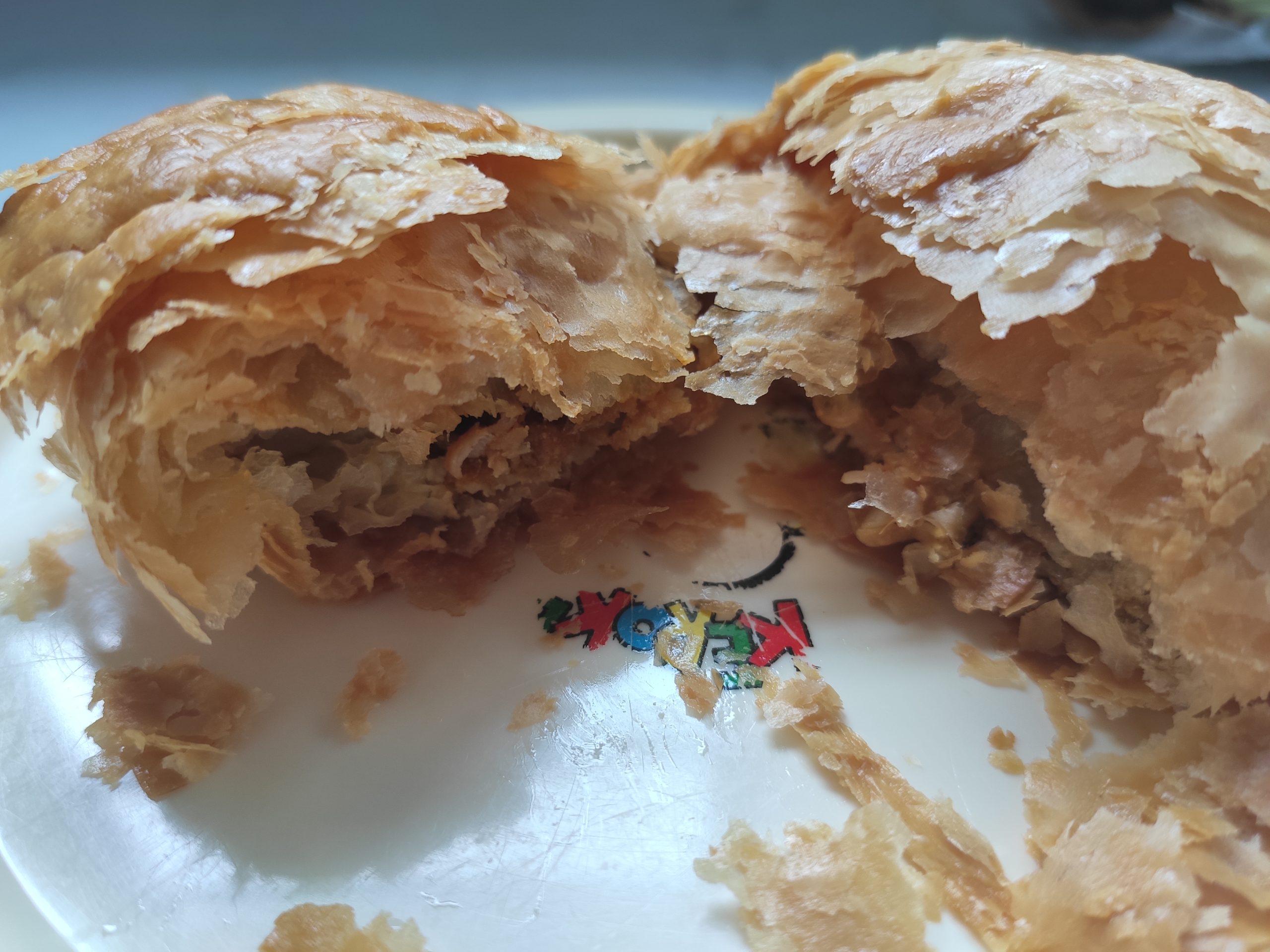 [Review] Polar Puffs & Cakes @ Singapore