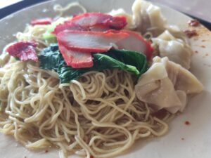 Dover Road Kai Kee Wanton Noodle