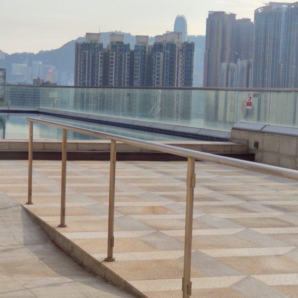 [Review] Hilton Garden Inn Mongkok @ Hong Kong