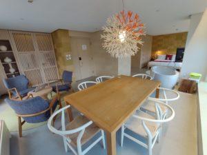 Hotel Madera Hong Kong: Lush Suite