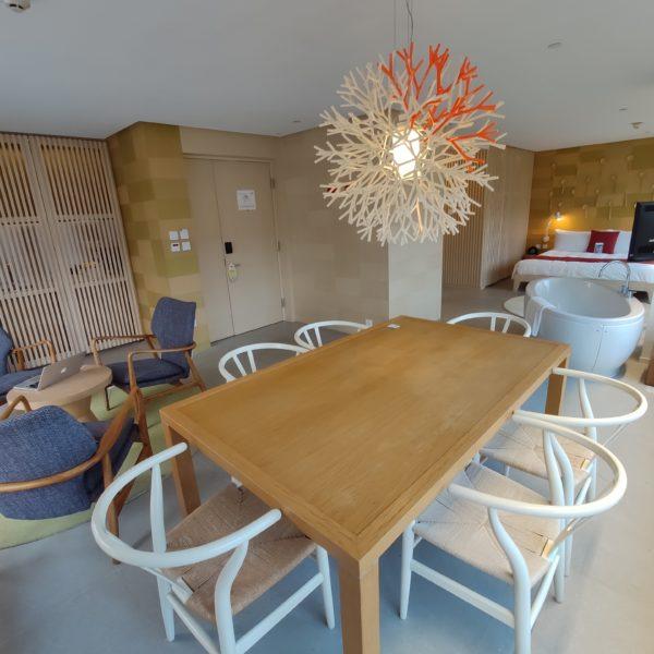 [Review] Hotel Madera Hong Kong (Lush Suite)