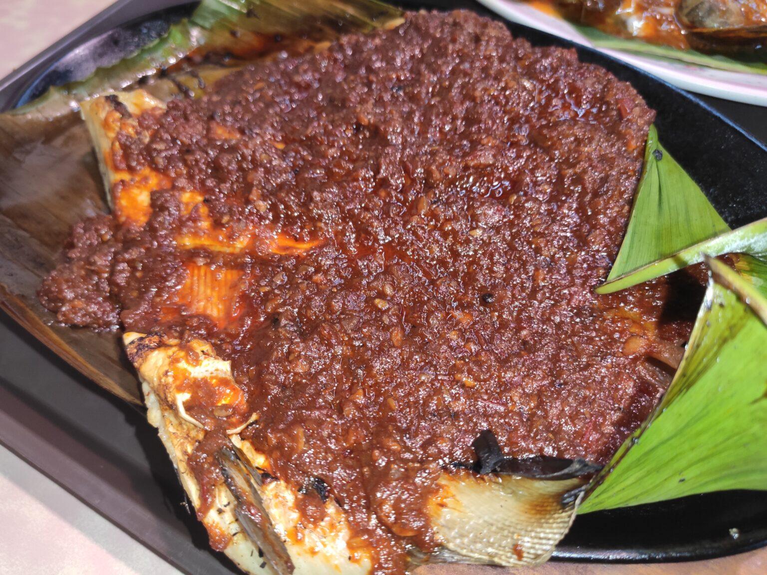 Review: Soon Lai BBQ Fish (Singapore)