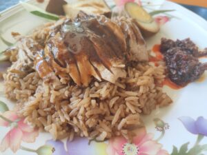 Happy Duck: Speciality Duck Rice