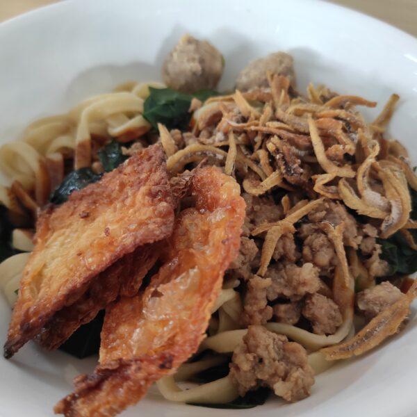 Review: Kung Fu Noodles (Singapore)