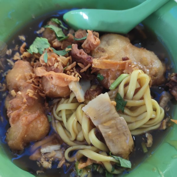 Review: 178 Lor Mee (Singapore)