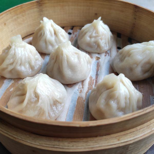 Review: Ah Wang La Mian Xiao Long Bao (Singapore)