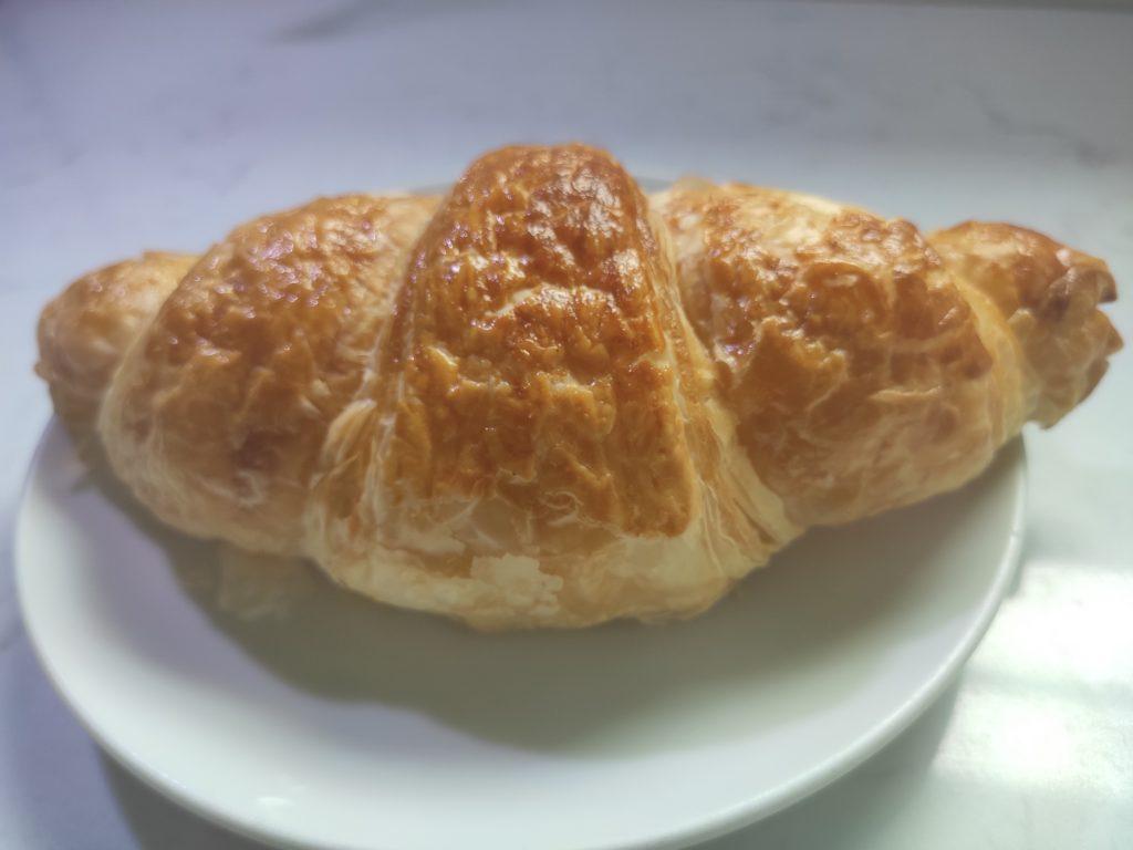 Anas Bakery: Croissant