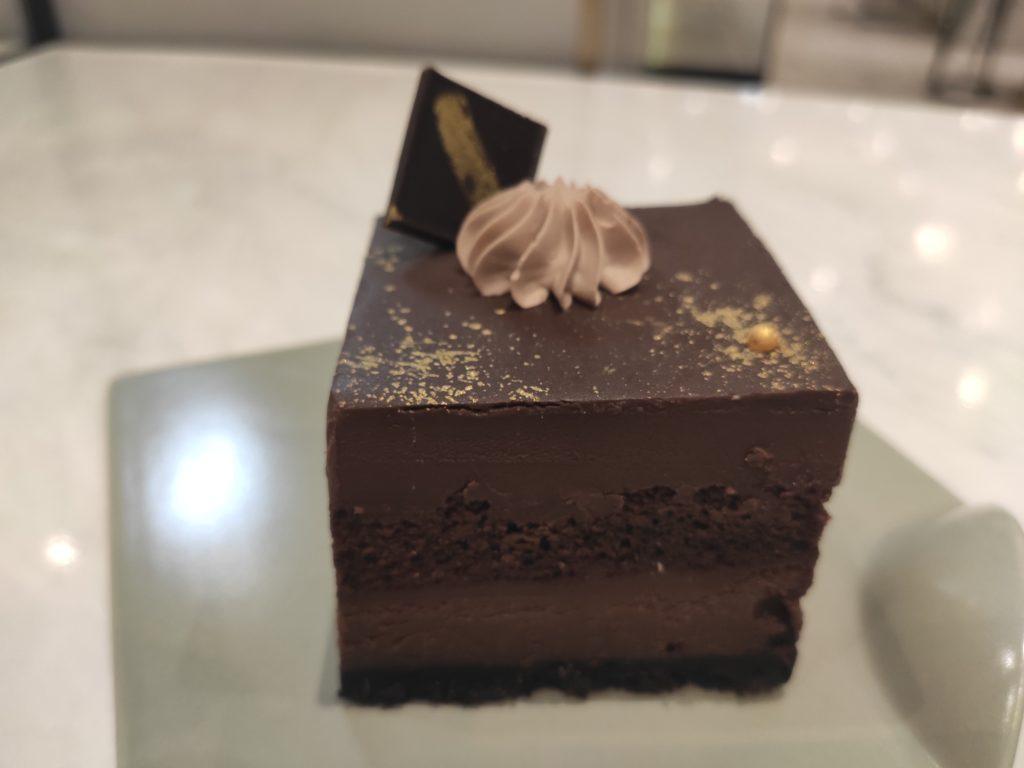 Baker's Brew: Chocolate Symphony