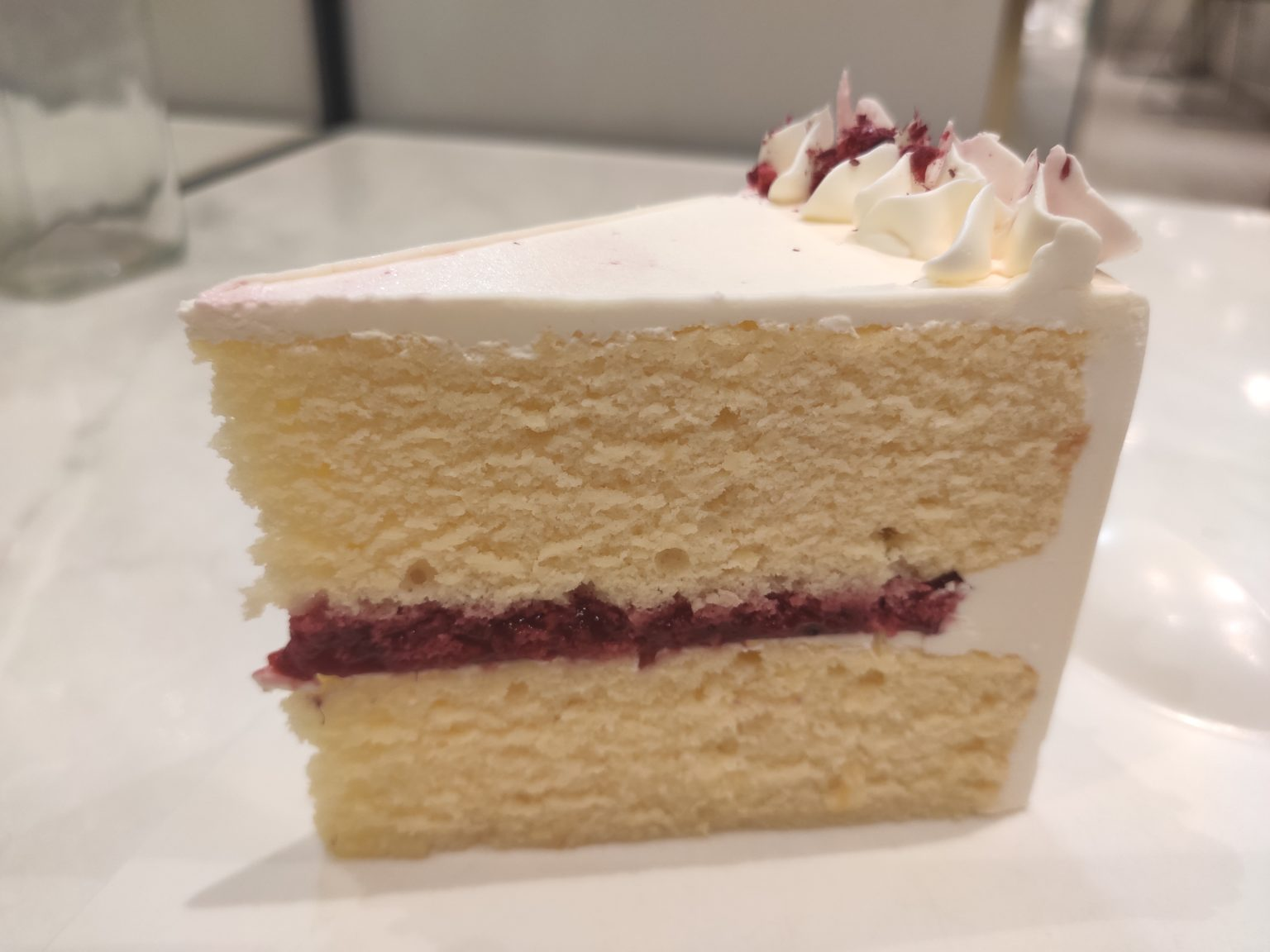 Review: Baker's Brew (Singapore)