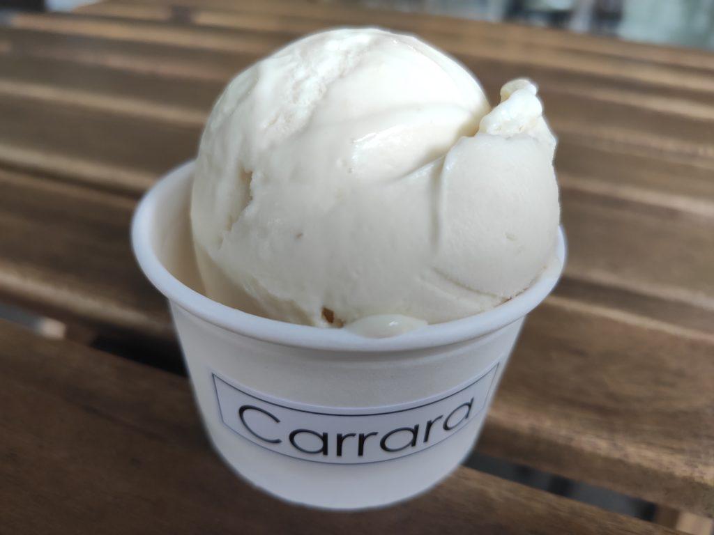 Carrara Cafe: D24 Durian