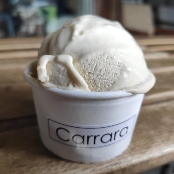 Review: Carrara Cafe (Singapore)