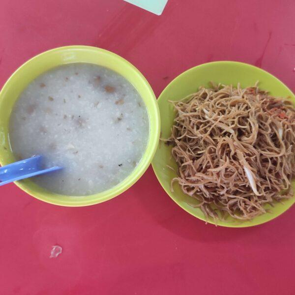 Review: Chang Ji Gourmet (Singapore)