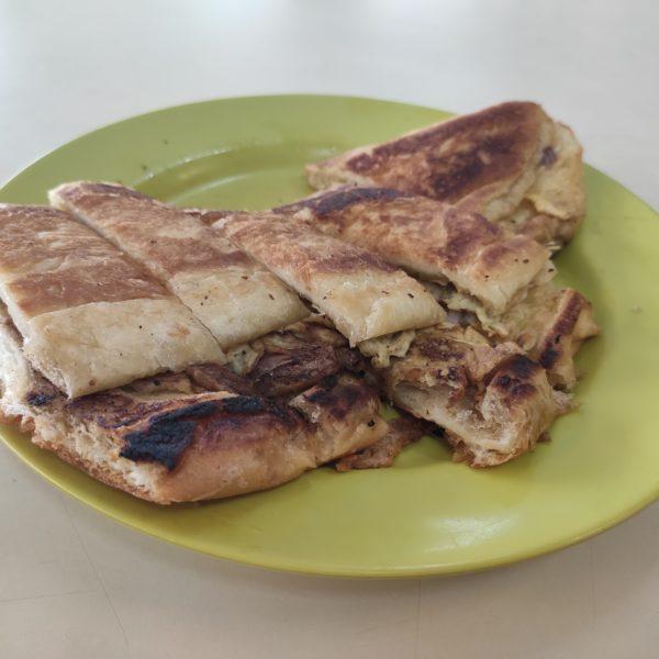 Review: Farok Nisa Family Food (Singapore)