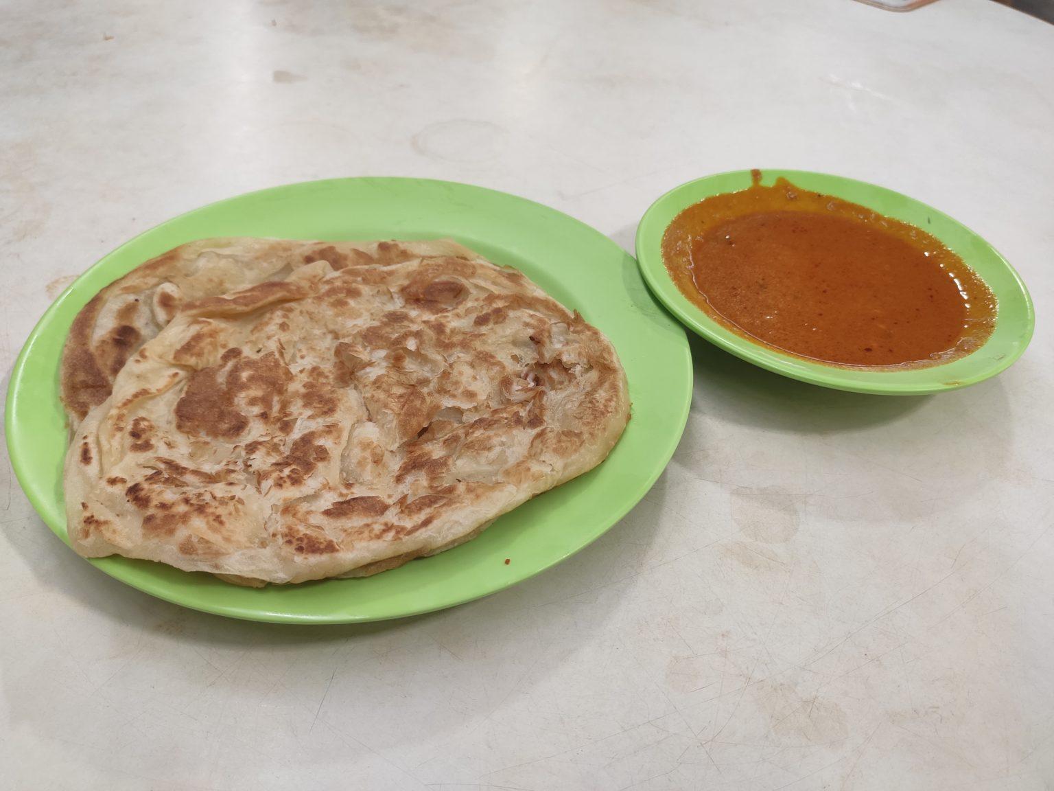 Review: Fatimah Muslim Food (Singapore)