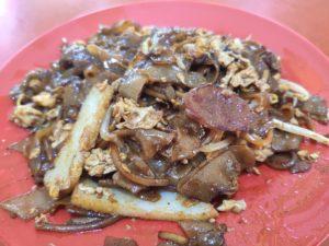Hai Yan Teochew Fried Kway Teow Mee: Fried Kway Teow