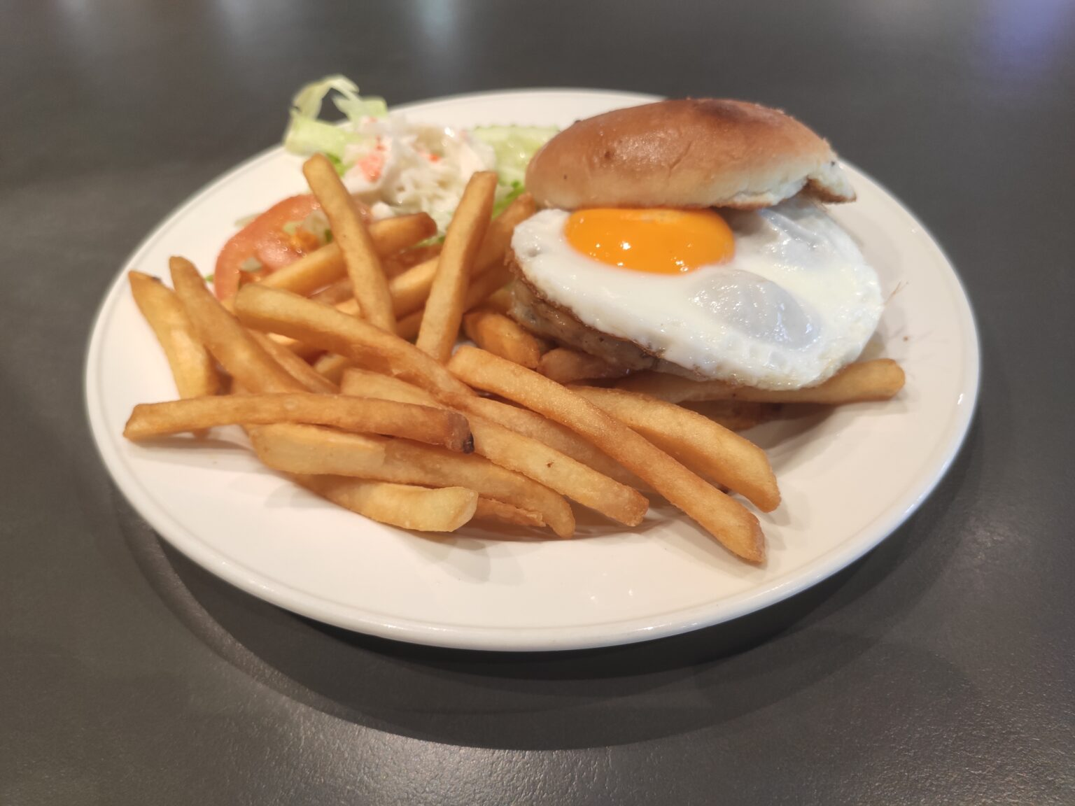 Review: Han's Cafe (Singapore)