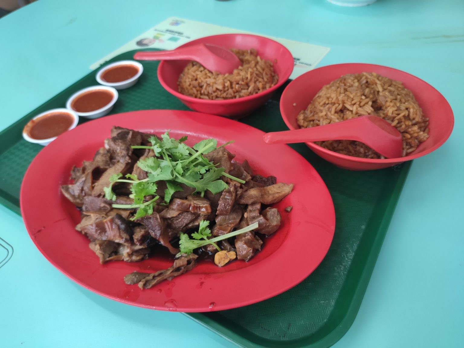 Review: Hwee Kee (Singapore)