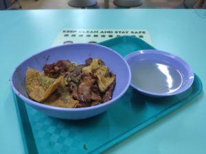 Ji Ji Noodle House: Signature Wanton Noodles with Soup