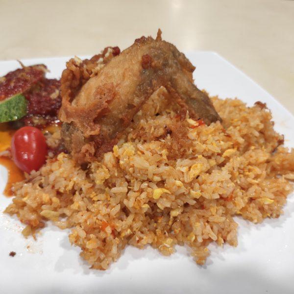 Review: Jom! Makan (Singapore)