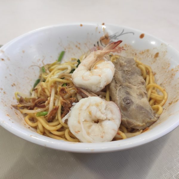 Review: Khoon Kee Tasty Prawn Mee (Singapore)