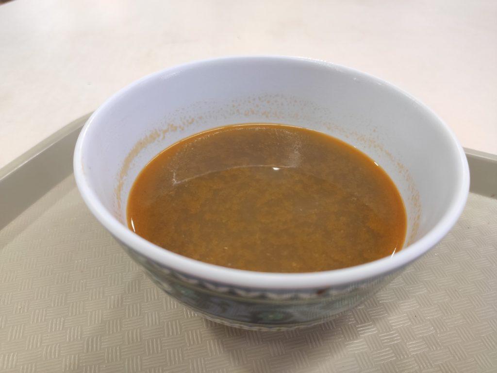 Khoon Kee Tasty Prawn Mee: Soup