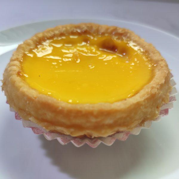 Review: Leung Sang Hong Kong Pastries (Singapore)