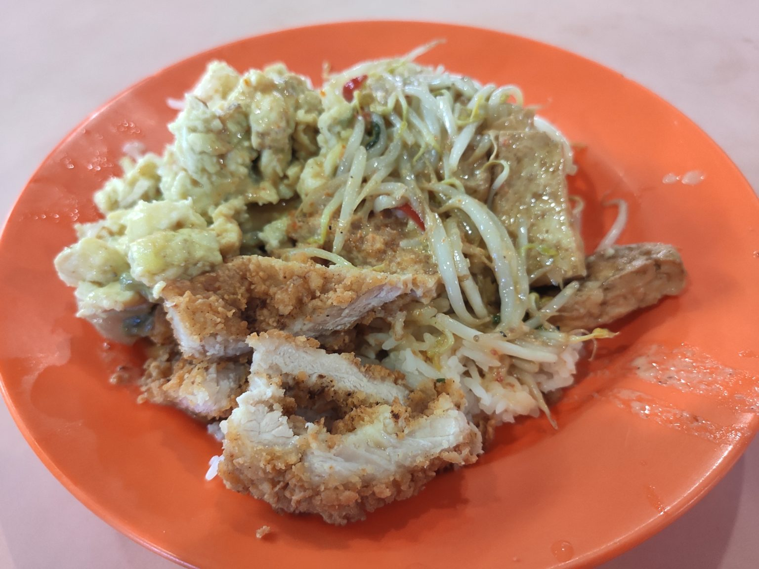 Review: Nan Fang Cooked Food (Singapore)
