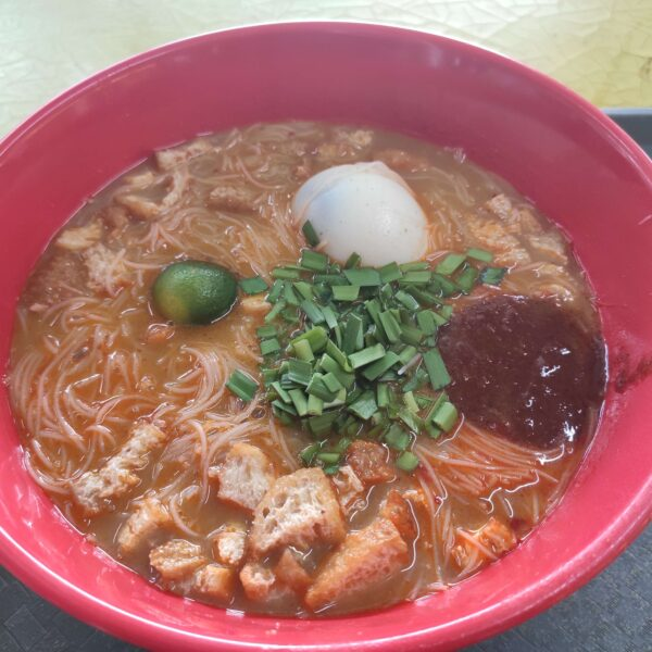 Review: Poh Kee Cooked Food (Singapore)