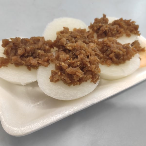 Review: Redhill Chwee Kueh (Singapore)