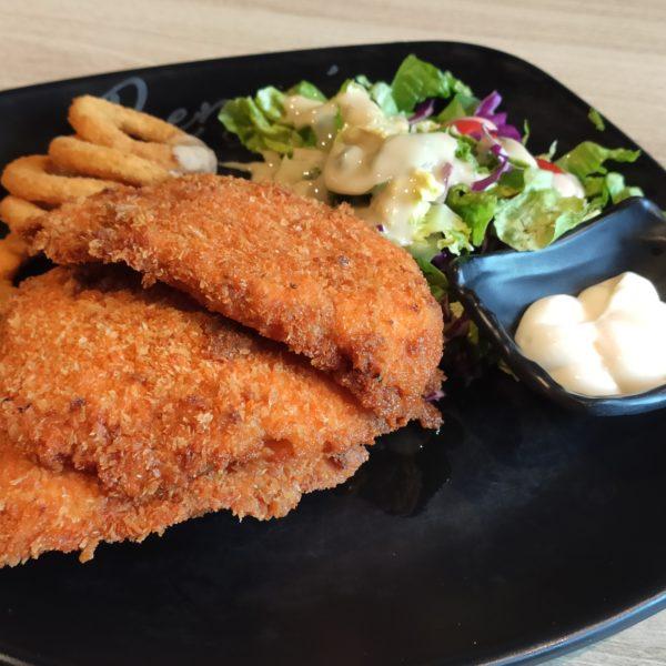 Review: Renee's Western Cuisine (Singapore)