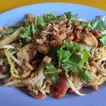 Riverside Good Food: Fried Kway Teow White