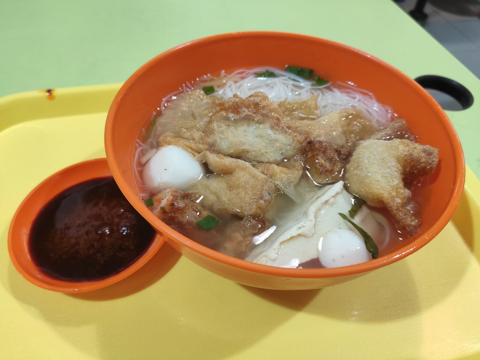 Review: Seng Kee Cooked Food (Singapore)