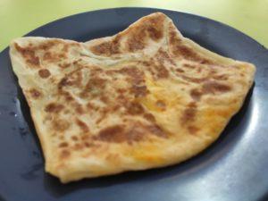 Shafima Family Food: Roti Prata Egg