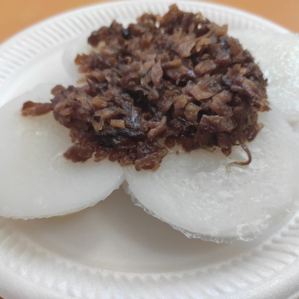 Review: Snow Mount Chwee Kueh (Singapore)