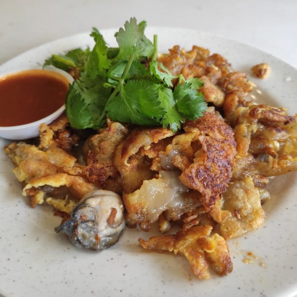 Review: Song Le Local Fried Delights (Singapore)