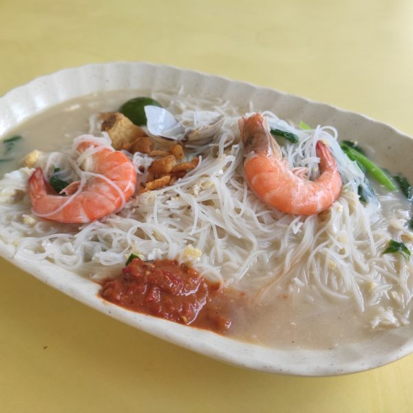 Review: Soon Heng White Bee Hoon (Singapore)