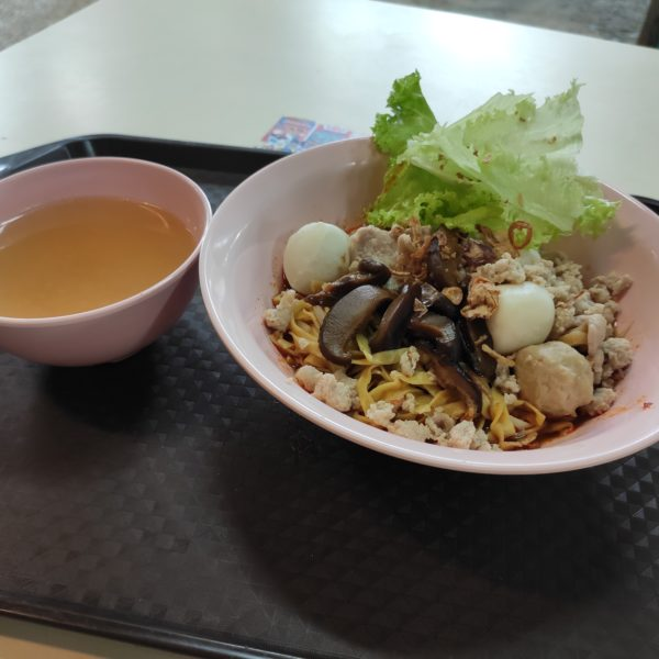 Review: Soon Lee Food Stall (Singapore)