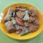 Su Yuan Vegetarian - Telok Blangah Crescent: Fried Mee Hoon