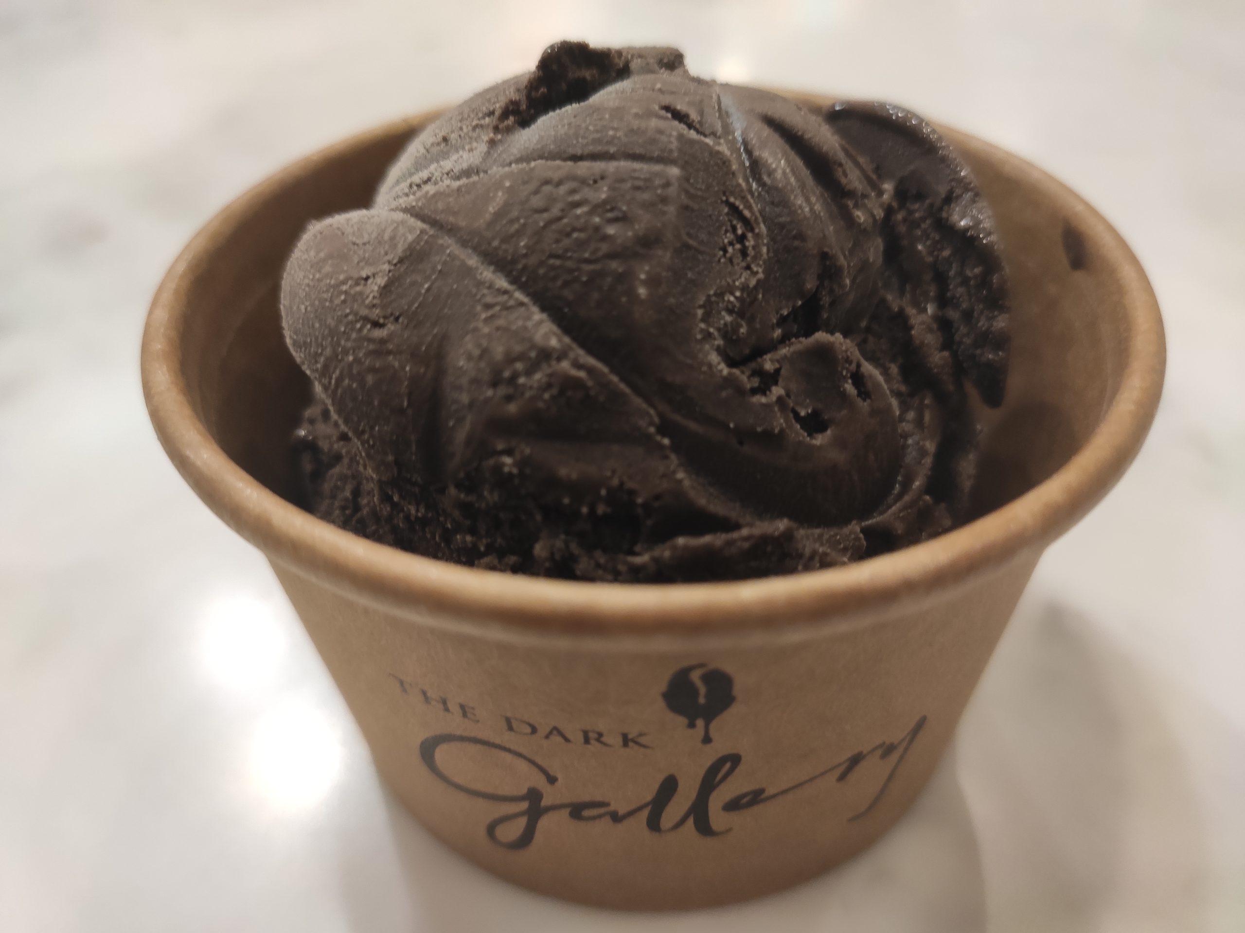 The Dark Gallery: Signature 80 Dark Chocolate