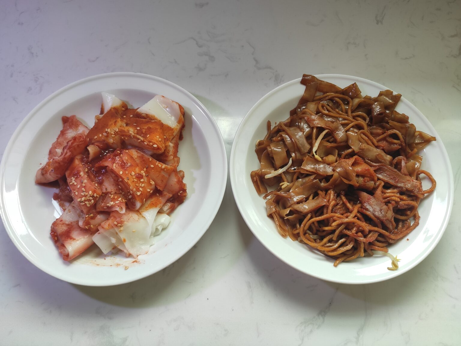Review: Yip Economical Bee Hoon (Singapore)