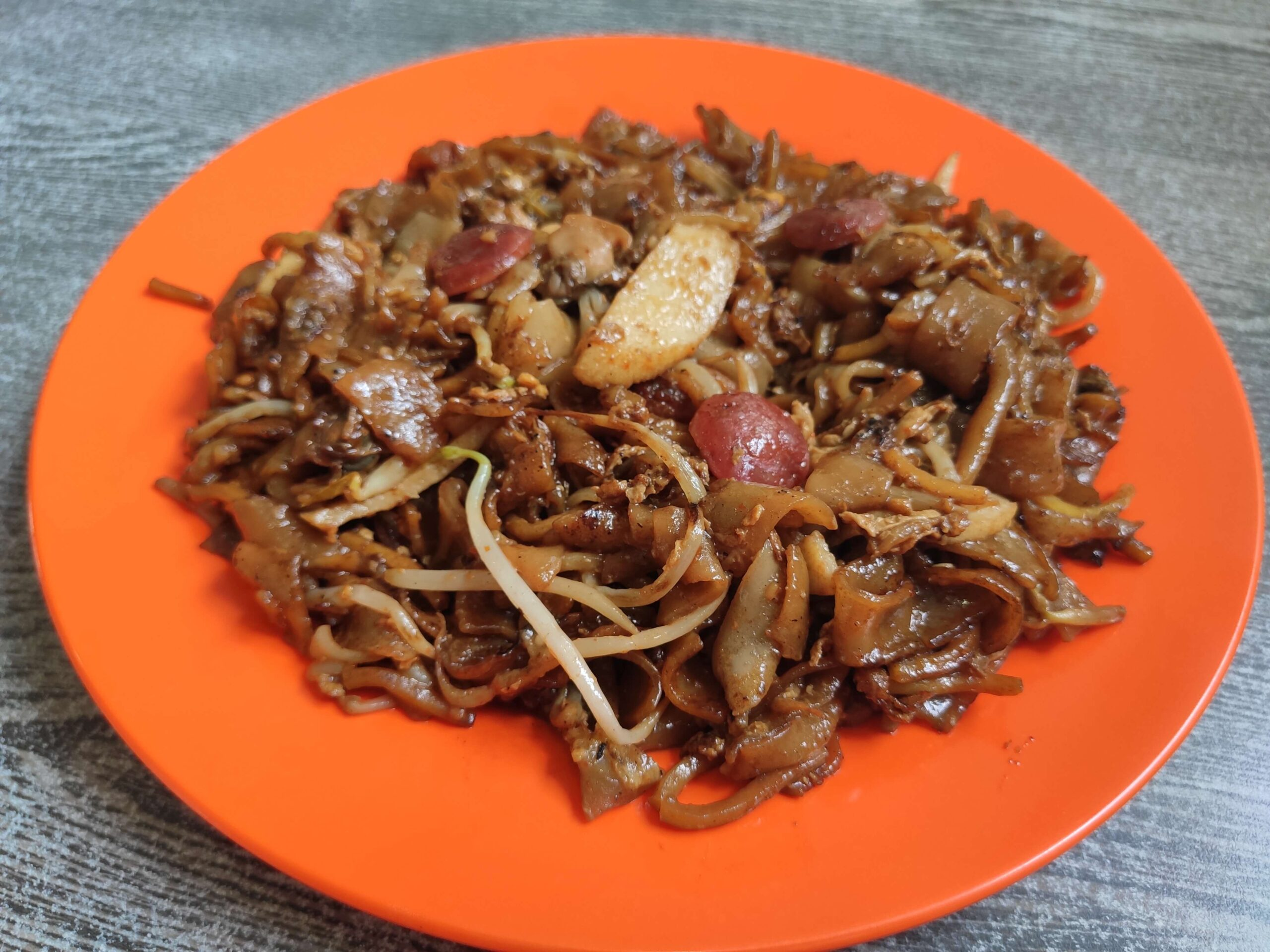 Hock Kee Fried Kway Teow
